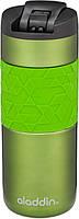 Термокружка Aladdin Hot Easy-Grip 470 мл Зеленая, фото 1