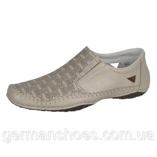 Мокасины мужские Rieker 06359-60