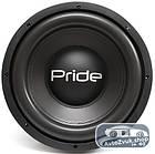 Сабвуфер Pride HP 12 (12″ | 1250/2000w | 88db | 0.8+08Ω / 1.6+1.6Ω), фото 5