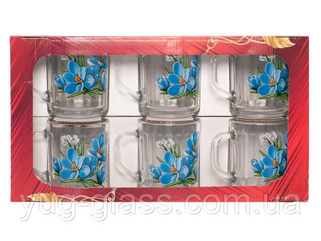 чашки,кружки в подарочной коробке