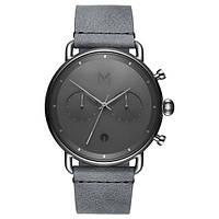 Часы мужские MVMT BLACKTOP SILVER MIST 47MM