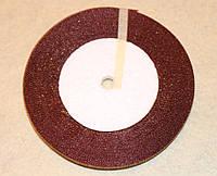 Стрічка парча 911 золота з коричневим відливом 7 мм, фото 1