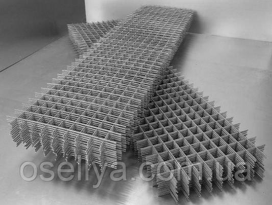 Сітка армyюча д 4 мм 0,37х2 м.,50х50мм.
