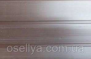 Вагонка ПВХ 100 мм коричнева, 3м