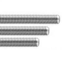 Шпилька стальна з різьбою 10х1000
