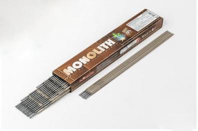 Электроды Монолит РЦ  2,5 кг Ø3