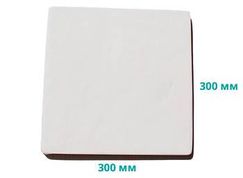 Плитка террасная рифленая 30х30х2,5 см
