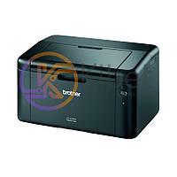 Принтер лазерный ч/б A4 Brother HL-1202R, Black, 600x2400 dpi, до 20 страниц, USB (картридж TN-1095 / DR-1095)