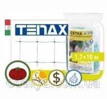 Сітка для підтримки рослин Tenax Ортінет (1,7х10 м)