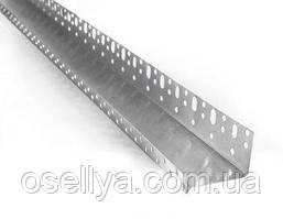 Стартовий профіль для пінопластy 83мм, 2,5м