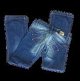 Женские джинсы OMAT клёш от колена купить в Киеве, фото 2