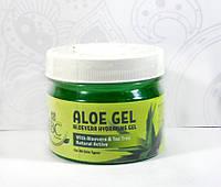 Увлажняющий натуральный гель Алоэ вера для лица и тела Proveda Herbals (India) 200 ml, фото 1