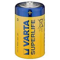 Батарейка VARTA SUPERLIFE R20P D
