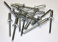 Витяжні заклепки (алюміній-сталь) 4,8х12,5мм (50шт.)