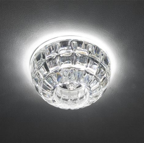 Точечный светильник Feron JD87 G9 LED