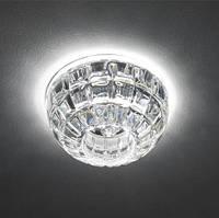 Точечный светильник Feron JD87 G9 LED, фото 1