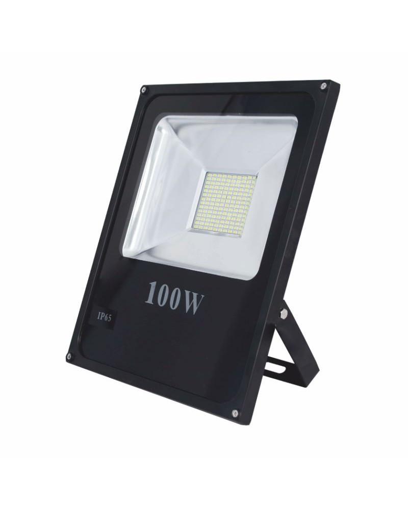 Прожектор RIGHT HAUSEN  LED 100W  черный HN-191252