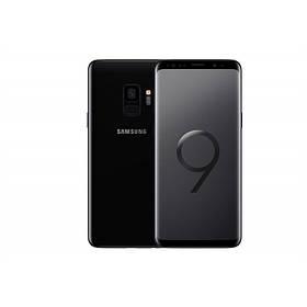 Смартфон Samsung Galaxy S9 Black