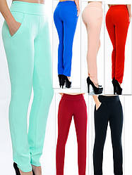 Модные женские брюки сезона 2019