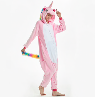 Кигуруми пижамы, халаты