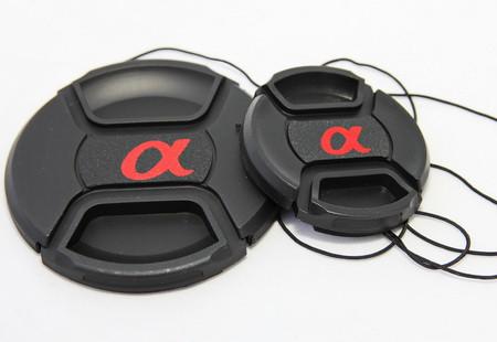 Крышка защитная для объектива Сони, Sony