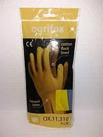 Рукавиці Ogrifox latex