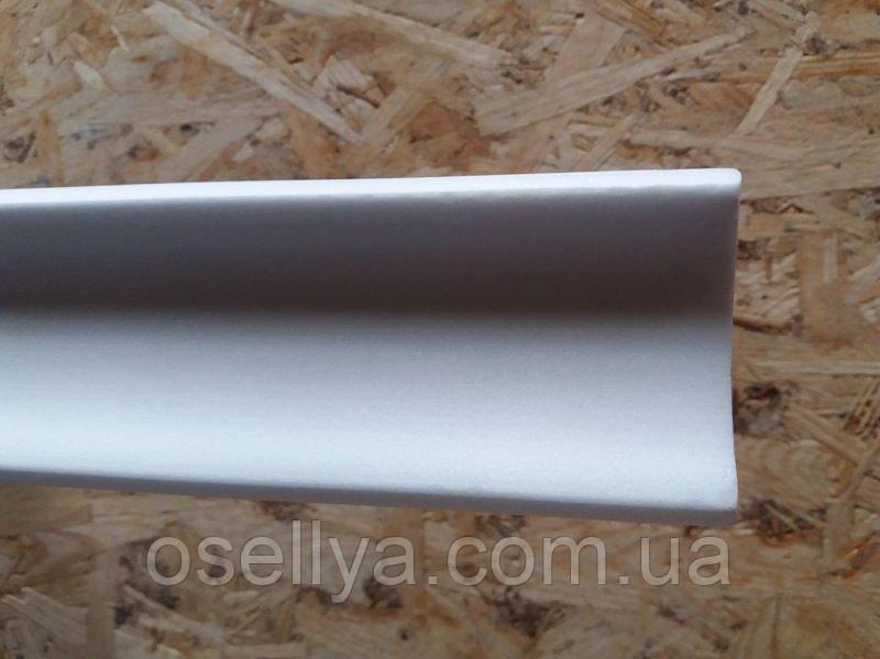 Плінтус стельовий Premium Decor 2,00м. 48*48мм PB50