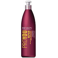 Revlon Pro You Repair Shampoo - Восстанавливающий шампунь