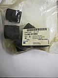 Втулка стабилизатора переднего, Нексия, GM, 96191890, фото 2