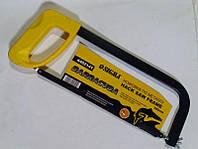 Ножівка по металу 300мм BARRACUDA (пласм)