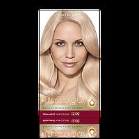 Стойкая краска для волос HairX TruColour - Ультрасветлый жемчужный блонд, 125 мл