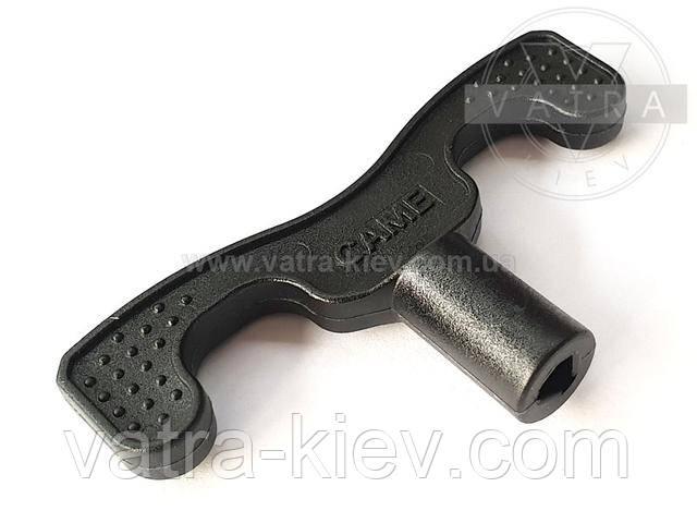 разблокировочный ключ для автоматики CAME BK-1200 BK-1800 BK-2200