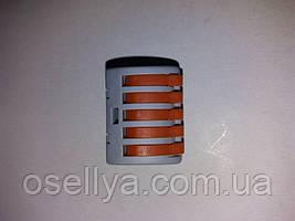 Коннектор 5-ти полюс. роз'єм 32А/500