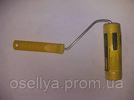Валик притискний шпалерний 6мм*150мм Сталь
