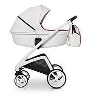 Универсальная коляска 2в1 Expander Storm 03 White