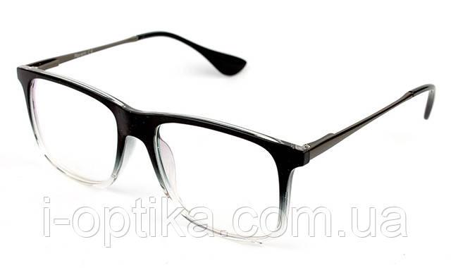 Имиджевые очки ретро