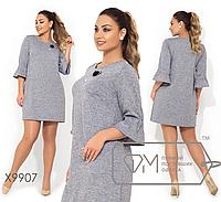848b86e4803 Платье женское Фабрика моды в интернет-магазине Украина недорого батал (р.  48-