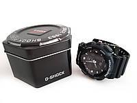 Мужские Наручные Электронные Часы в стиле Casio G-Shock GA 100 реплика, фото 1