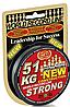 Шнур WFT KG Strong Green Round Braid 300 м 0.25 мм 39 кг (30441325) Germany