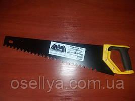 Ножівка по пінобетону 550мм