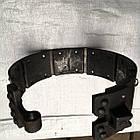 Лента тормозная Т-150К фрикционная (151.46.011-1) Усиленная, фото 3