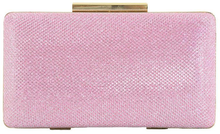 Клатч TRAUM 7212-79, розовый