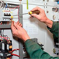 Монтаж електропроводки в квартирі, будинку, офісі