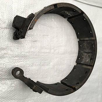 Лента тормозная Т-150К фрикционная (151.46.011-1) Усиленная