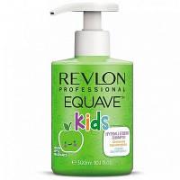 Revlon Equave Kids 2 In 1 Shampoo - Шампунь для детей 2 в 1