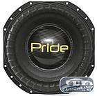 Сабвуфер Pride S v.3 12 (12″ | 4000/8000w | 87db | 0.9+0.9Ω / 1.8+1.8Ω), фото 2