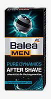 Balea MEN Pure Dynamics After Shave - Бальзам после бритья  100 мл