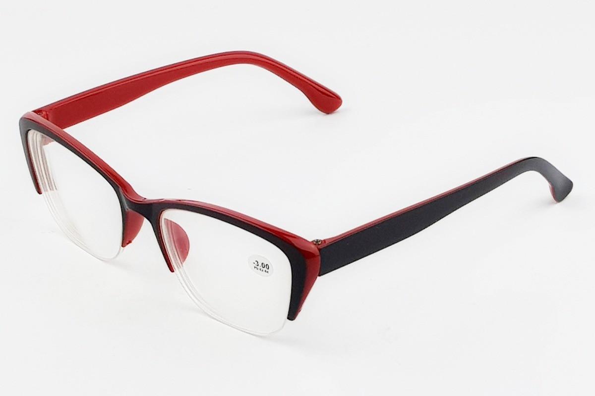 Очки для зрения с диоптриями женские купить 850