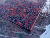 Ступени из гранита Капустинского