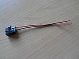 Колодка Lanos разъем проводки Ланос №11а форсунки нового образца, фото 9